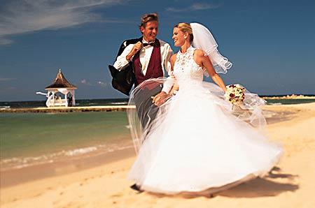 Свадебное путешествие в женеве